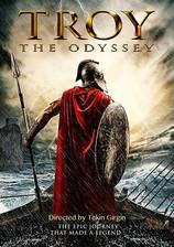 Troy the Odyssey movie cover