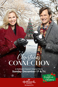 Christmas Connection main cover