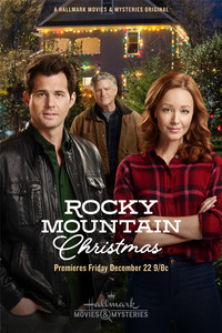 Rocky Mountain Christmas main cover