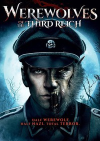 Werewolves of the Third Reich main cover