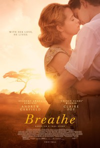 Breathe main cover