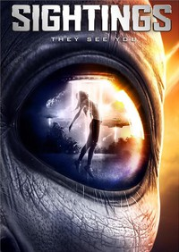 Sightings main cover