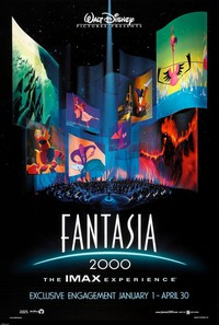 Fantasia 2000 main cover