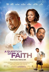 A Question of Faith main cover