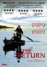 The Return movie cover