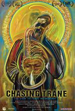 Chasing Trane: The John Coltrane Documentary movie cover