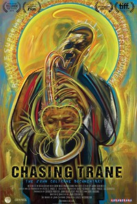 Chasing Trane: The John Coltrane Documentary main cover
