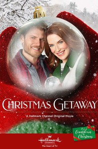 Christmas Getaway main cover