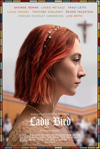 Lady Bird main cover