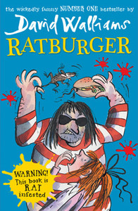 Ratburger main cover