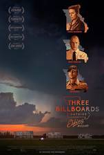 Three Billboards Outside Ebbing, Missouri movie cover