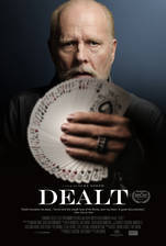 Dealt movie cover