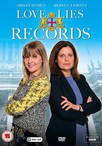 Love, Lies and Records movie cover