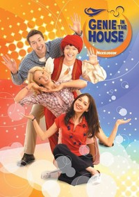 Genie in the House movie cover