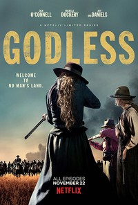 Godless movie cover