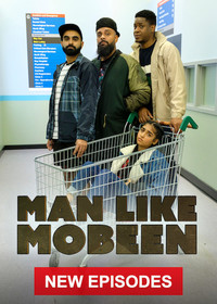 Man Like Mobeen movie cover