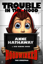 hoodwinked_ movie cover