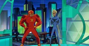 Stretch Armstrong & the Flex Fighters photos