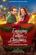 engaging_father_christmas_winter_wedding movie cover