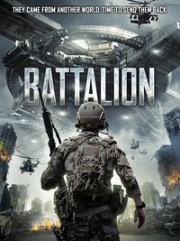 Battalion main cover