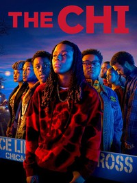 The Chi movie cover