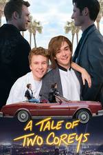 a_tale_of_two_coreys movie cover