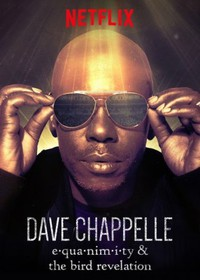 Dave Chappelle: Equanimity main cover