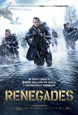 American Renegades (The Lake) movie cover