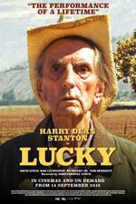 lucky_2017 movie cover