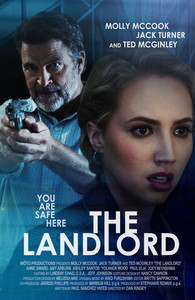 The Landlord main cover