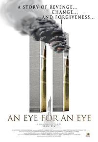 An Eye for an Eye main cover