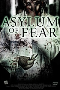Asylum of Fear main cover