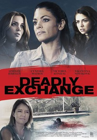 Deadly Exchange main cover
