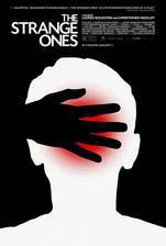 the_strange_ones movie cover