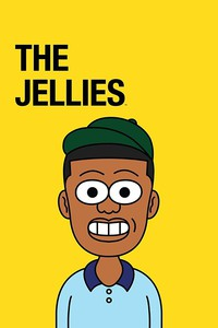 The Jellies! movie cover