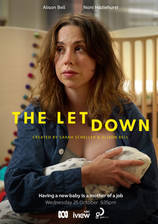 the_letdown movie cover