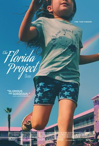 The Florida Project main cover