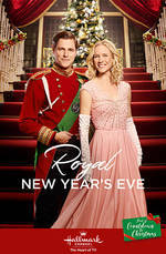 Royal New Year's Eve movie cover