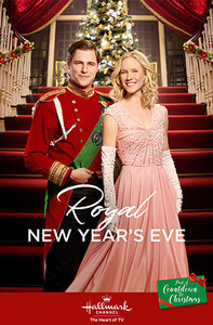 Royal New Year's Eve main cover