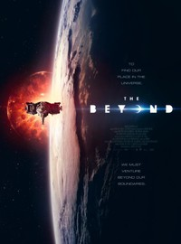 The Beyond main cover