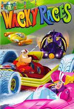 wacky_races_2017 movie cover
