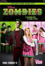Z-O-M-B-I-E-S (Zombies) movie cover