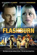 flashburn movie cover