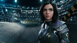 Alita: Battle Angel movie photo