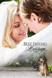 Best Friend from Heaven main cover
