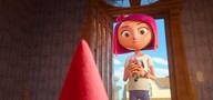 Gnome Alone movie photo