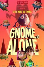 gnome_alone_2018 movie cover