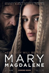 Mary Magdalene main cover