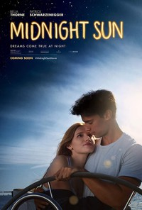 Midnight Sun main cover