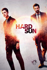 Hard Sun movie cover